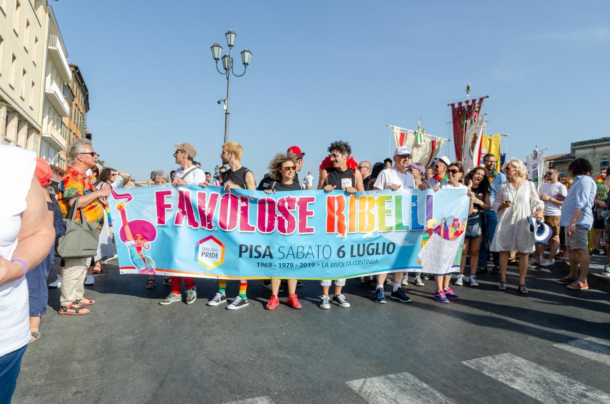 Toscana Pride 2019